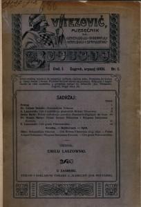 Časopis Vitezović2