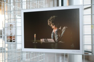 """Izložba fotografija """"Kadar za čitanje"""", predstavljena na otvorenju Noći knjige u NSK"""
