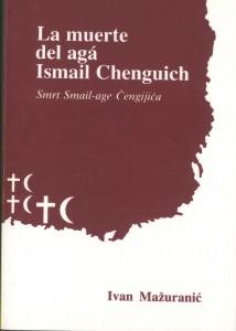 """Ep """"Smrt Smail-age Čengića"""" preveden je na pedesetak jezika. Ovo izdanje objavljeno je 1985. godine u Čileu, a sadrži i usporedni tekst hrvatskog izvornika."""