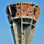 Vukovar-watertower-after-war