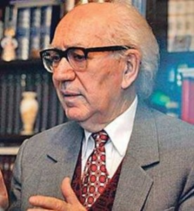Prof. dr. sc. Aleksandar Stipčević. Preuzeto sa www.enciklopedija.hr