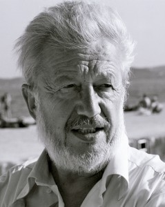 Hrvatski književnik Tomislav Marijan Bilosnić. Fotografija preuzeta sa stranice www.znet.hr.