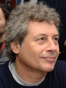 Alessandro Baricco. Autor fotografije: Jaqen (Niccolò Caranti). Izvor: https://commons.wikimedia.org/wiki