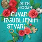 """Korice romana """"Čuvar izgubljenih stvari"""" Ruth Hogan."""